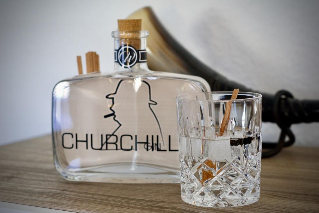 Glas + Flasche